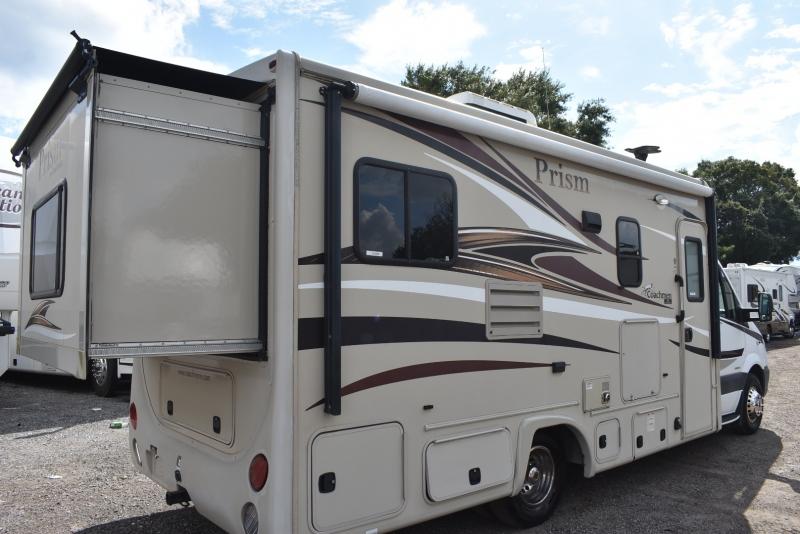 Coachmen PRISM 2015 price $79,000