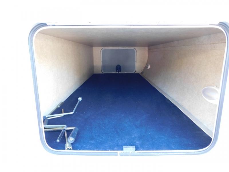 Open Range Roamer 2014 price $18,900