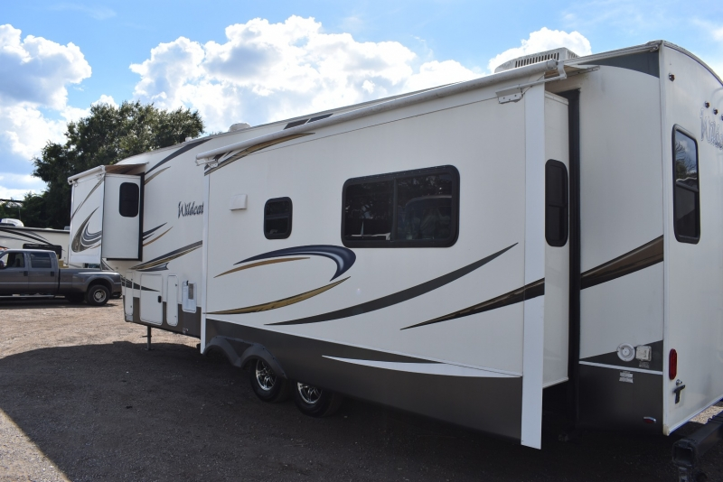 Forest River WILDCAT 2013 price $22,900
