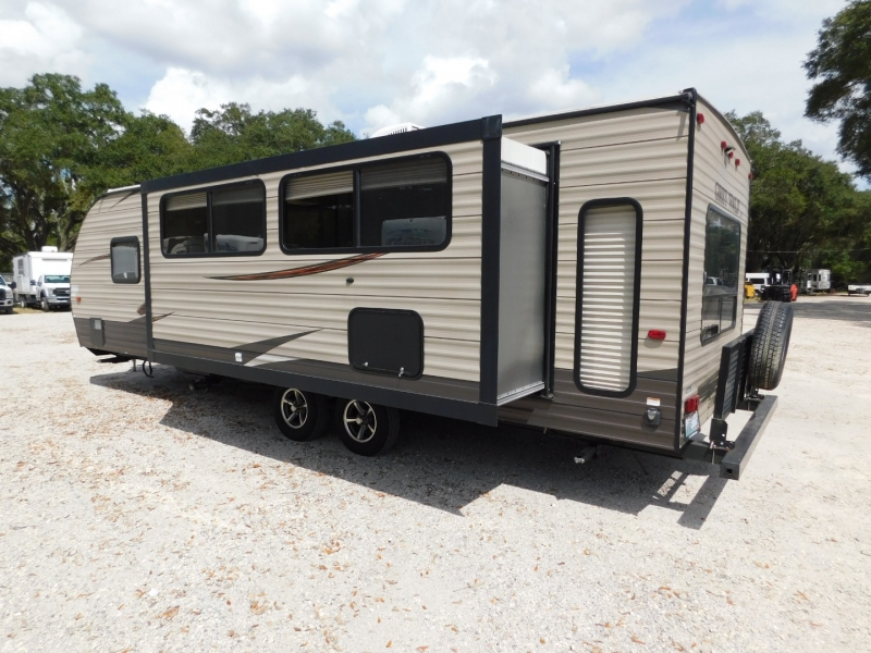 Forest River Grey Wolf 2016 price $19,900
