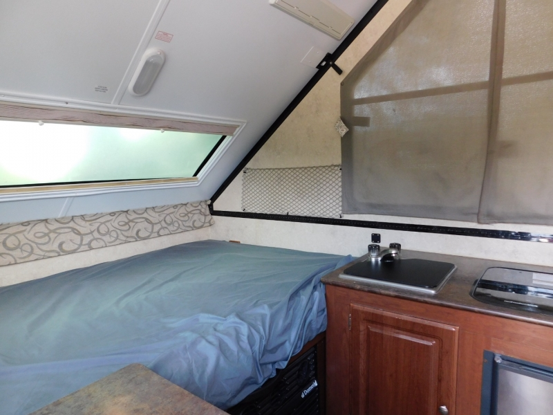 Forest River Flagstaff 2015 price $18,900