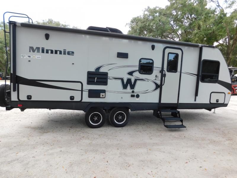 Winnebago Minnie Winnie 2018 price $23,000