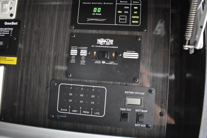 Airstream INTERSTATE 2011 price $62,000