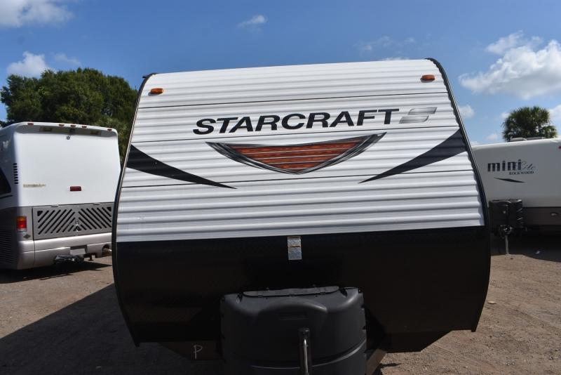 Starcraft AUTUMN RIDGE 2018 price $18,900