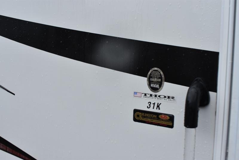 Thor CHATEAU 2011 price $39,900