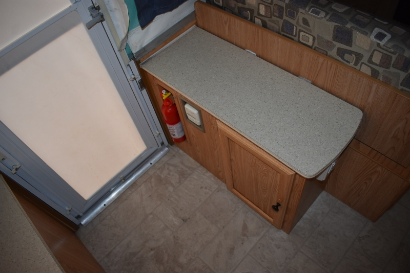 Palomino Y-SERIES 2010 price $5,500
