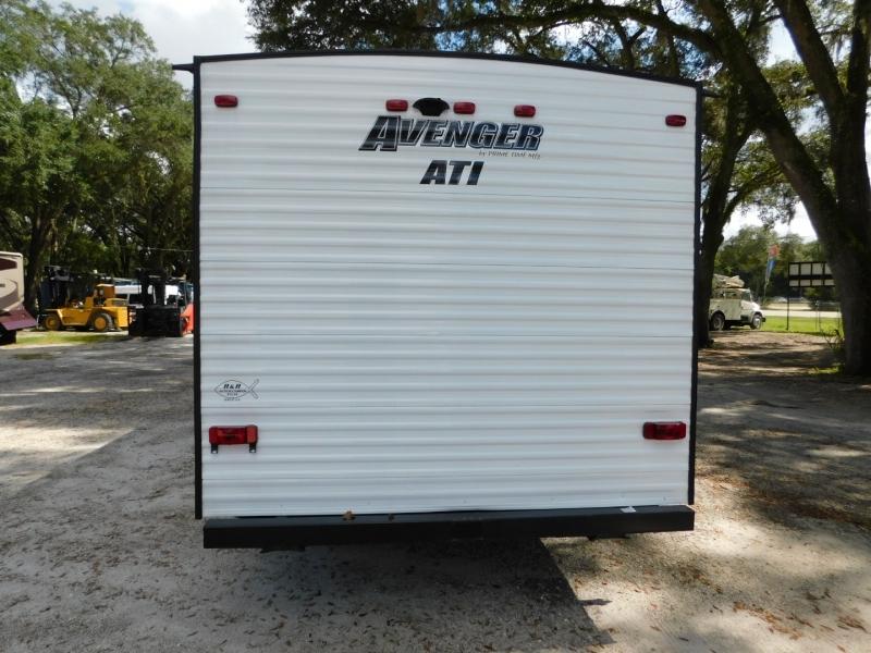 Prime time Avenger 2020 price $21,900