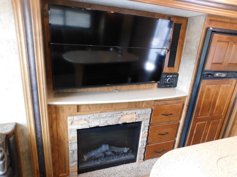 Outdoor RV Blackstone 2016 price $34,900