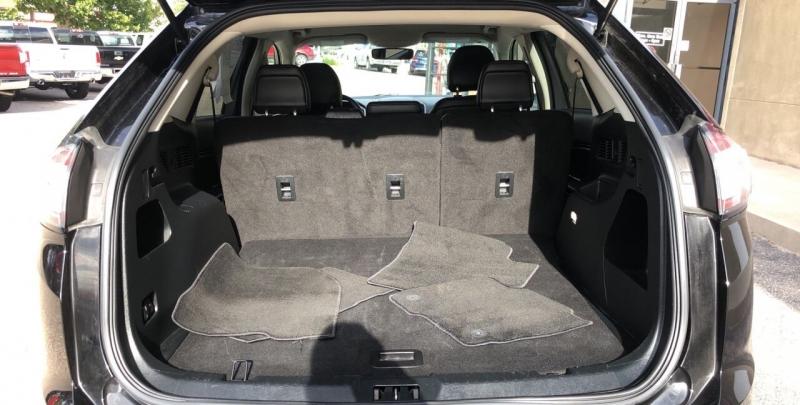 Ford Edge 2018 price $22,995