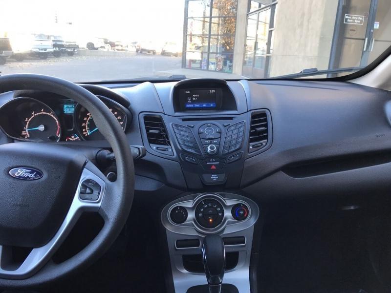 Ford Fiesta 2019 price $11,995