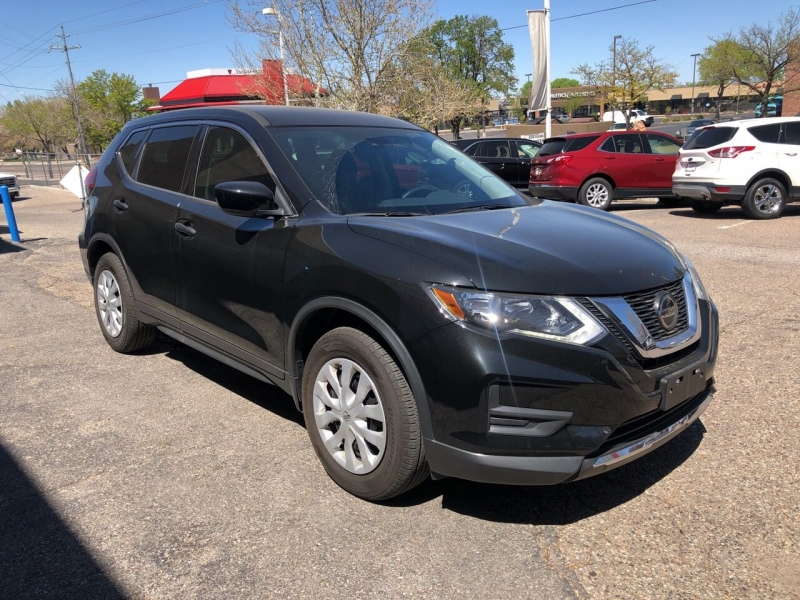 Nissan Rogue 2019 price $19,995