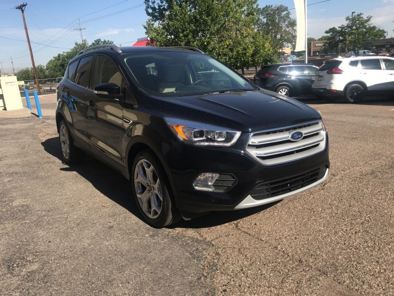 Ford Escape 2019 price $22,995