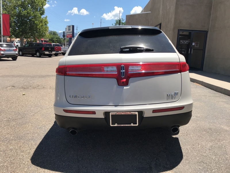 Lincoln MKT 2019 price $30,995