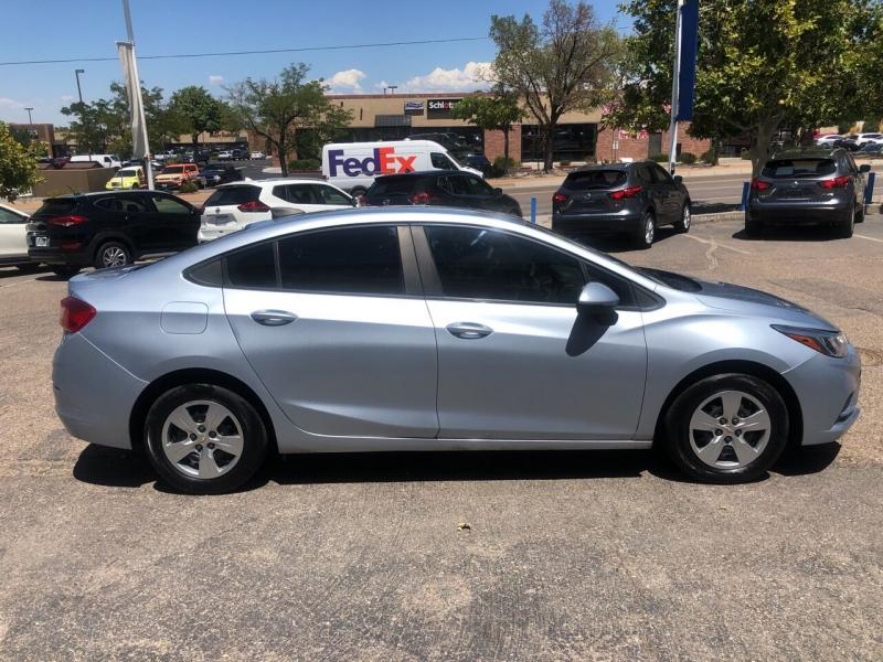 Chevrolet Cruze 2017 price $13,495