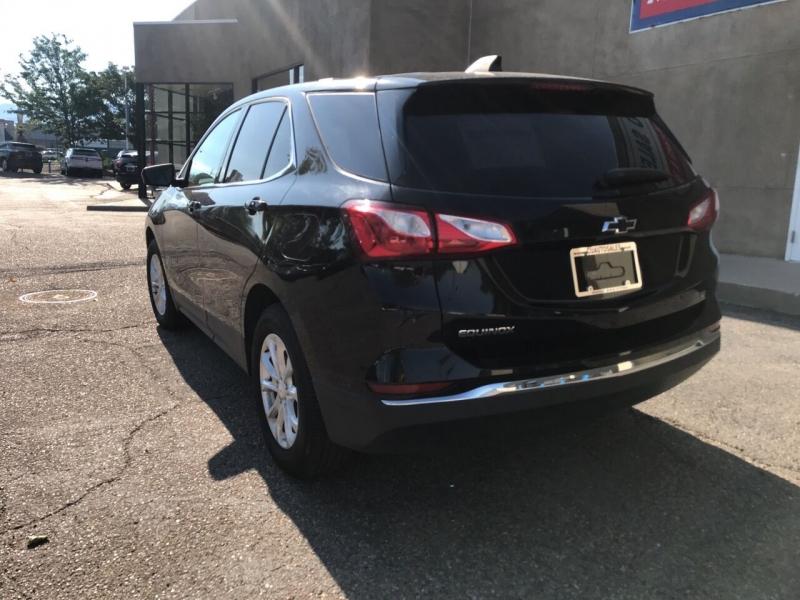 Chevrolet Equinox 2018 price $19,995