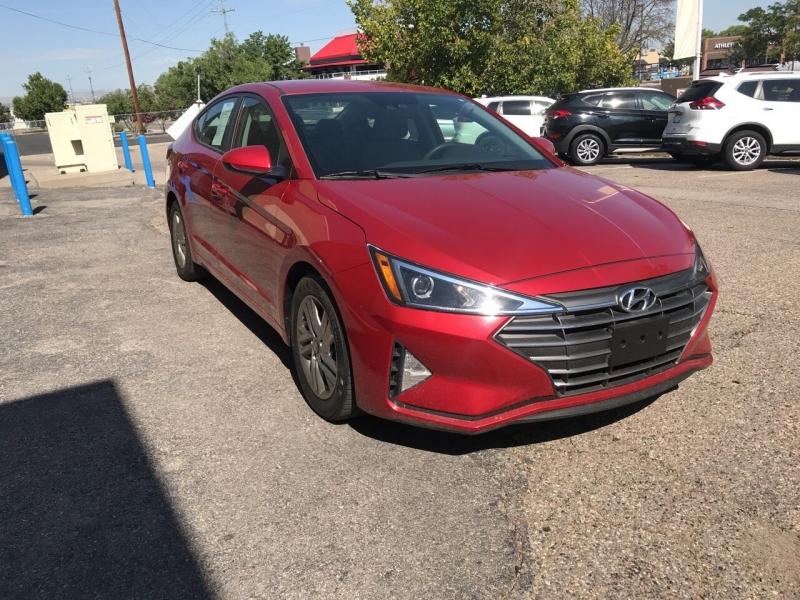 Hyundai Elantra 2019 price $17,495