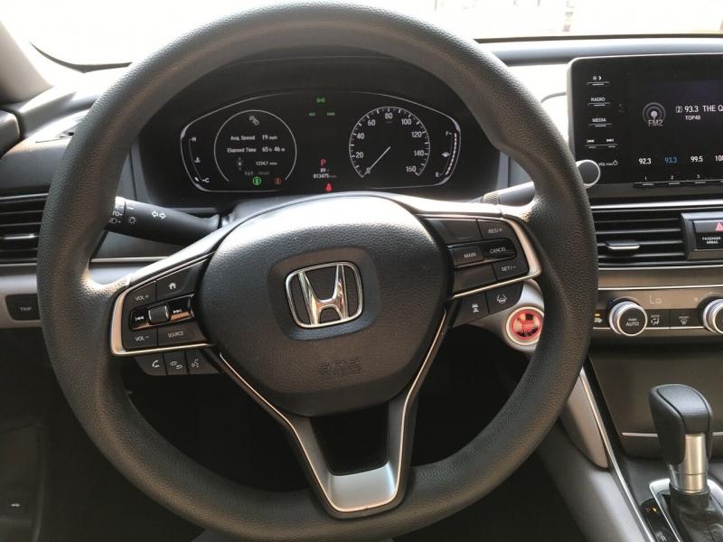 Honda Accord 2019 price $23,495