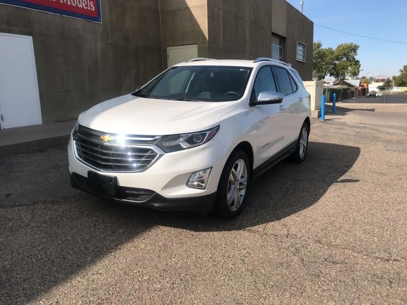 Chevrolet Equinox 2019 price $23,995