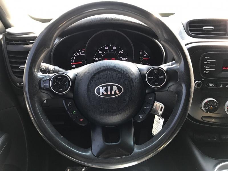 Kia Soul 2014 price $9,495