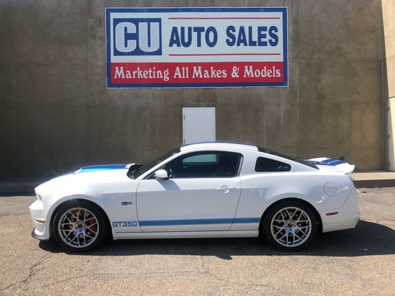 Shelby GT350 2014 price $64,995