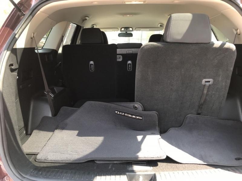 Kia Sorento 2020 price $22,995