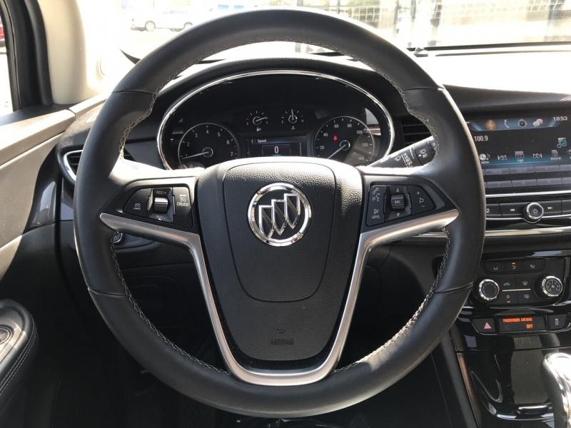 Buick Encore 2020 price $20,995