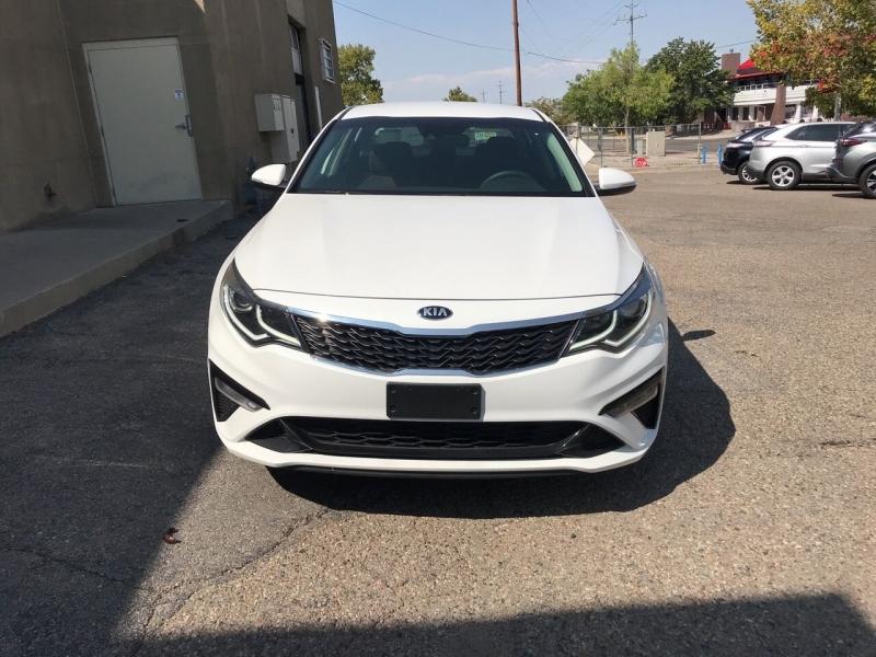 Kia Optima 2019 price $19,495