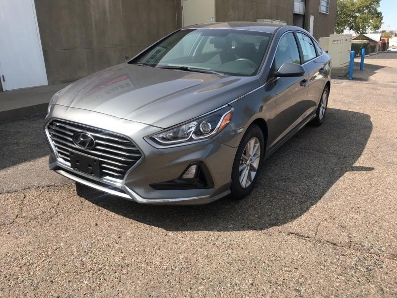 Hyundai Sonata 2018 price $15,995