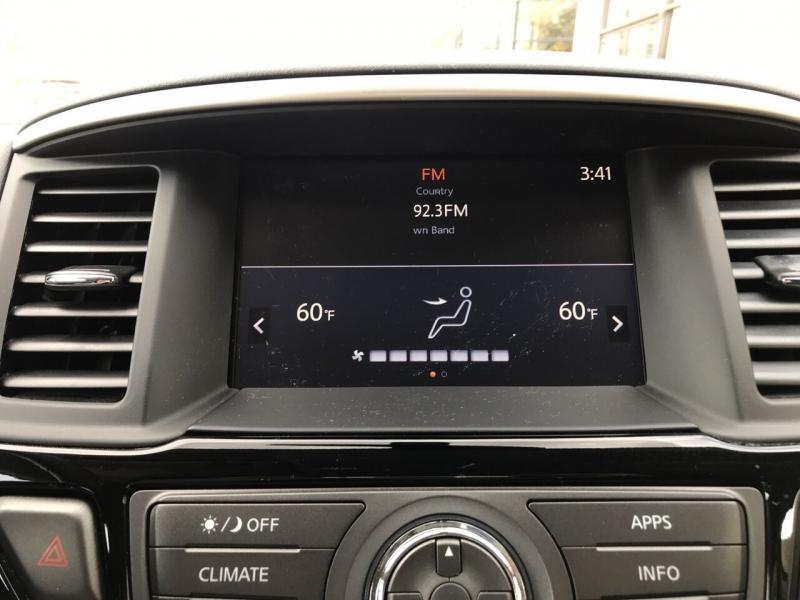 Nissan Pathfinder 2020 price $27,995