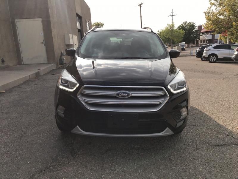 Ford Escape 2018 price $18,995