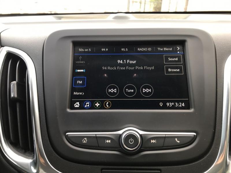 Chevrolet Equinox 2019 price $21,495