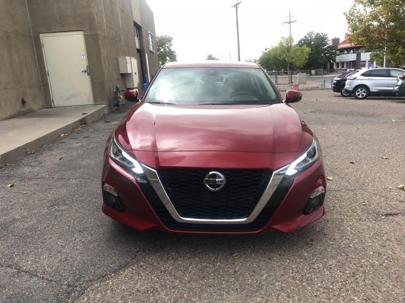 Nissan Altima 2019 price $21,495