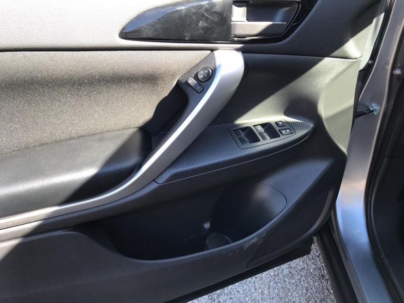 Mitsubishi Eclipse Cross 2018 price $16,995