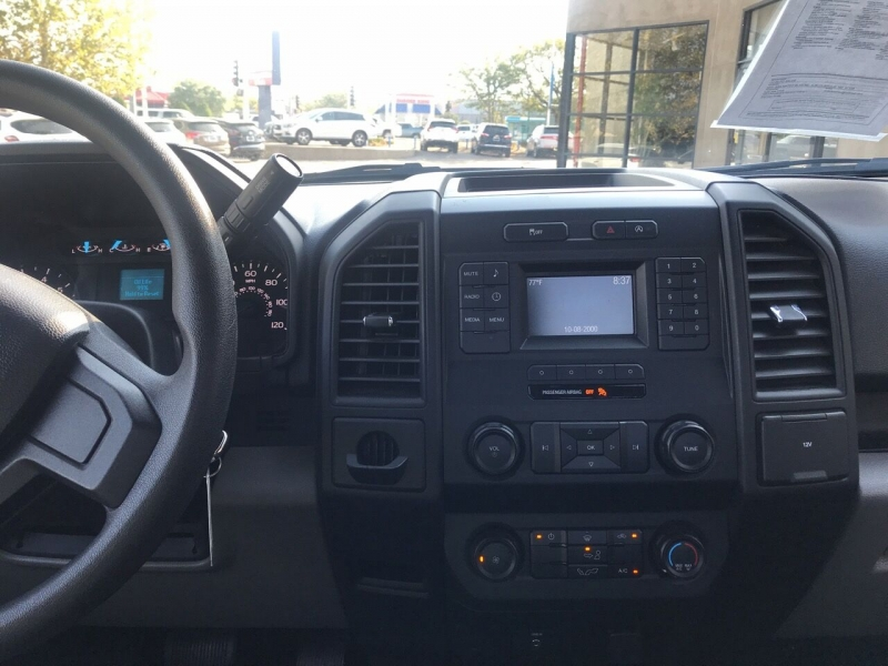 Ford F-150 2019 price $24,995