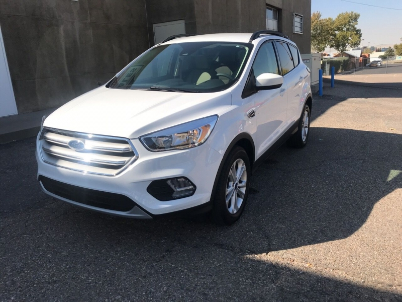 Ford Escape 2018 price $18,495