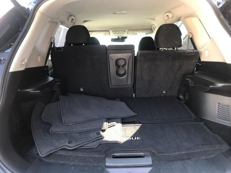 Nissan Rogue 2019 price $20,995