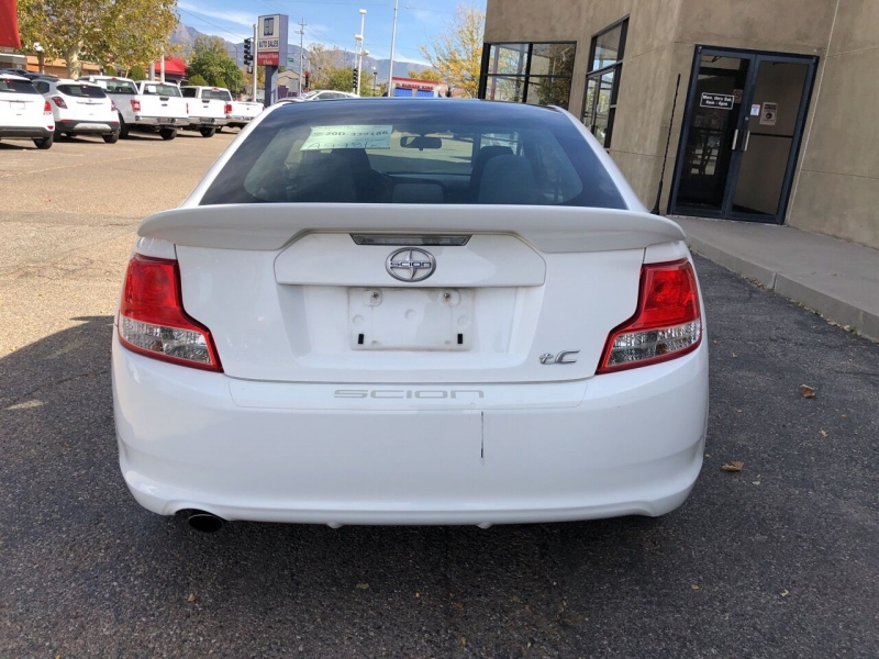 Scion tC 2013 price $8,995
