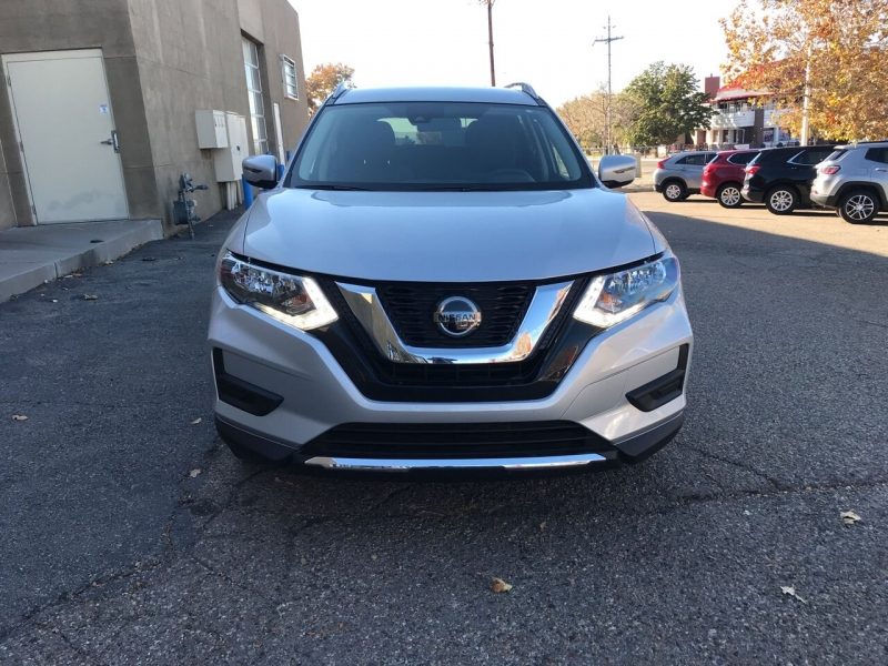 Nissan Rogue 2020 price $22,995