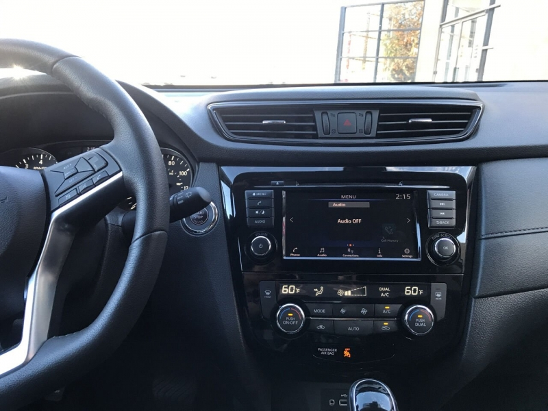 Nissan Rogue 2020 price $22,995