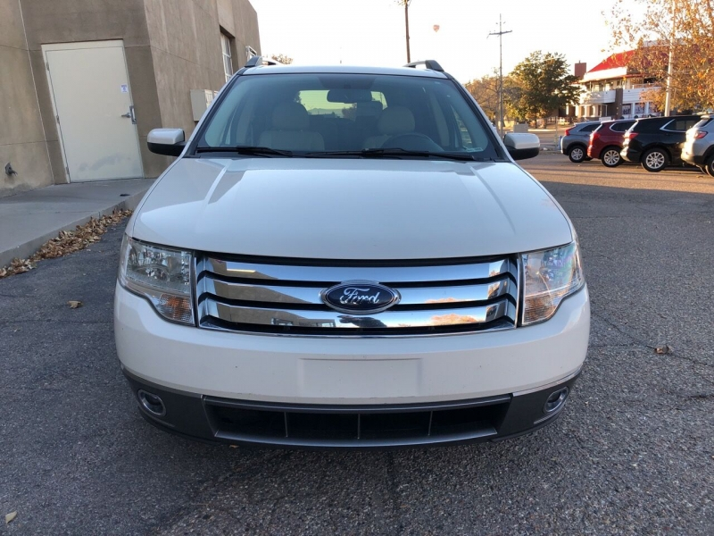 Ford Taurus X 2009 price $5,995