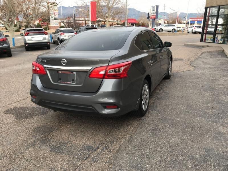 Nissan Sentra 2019 price $14,495