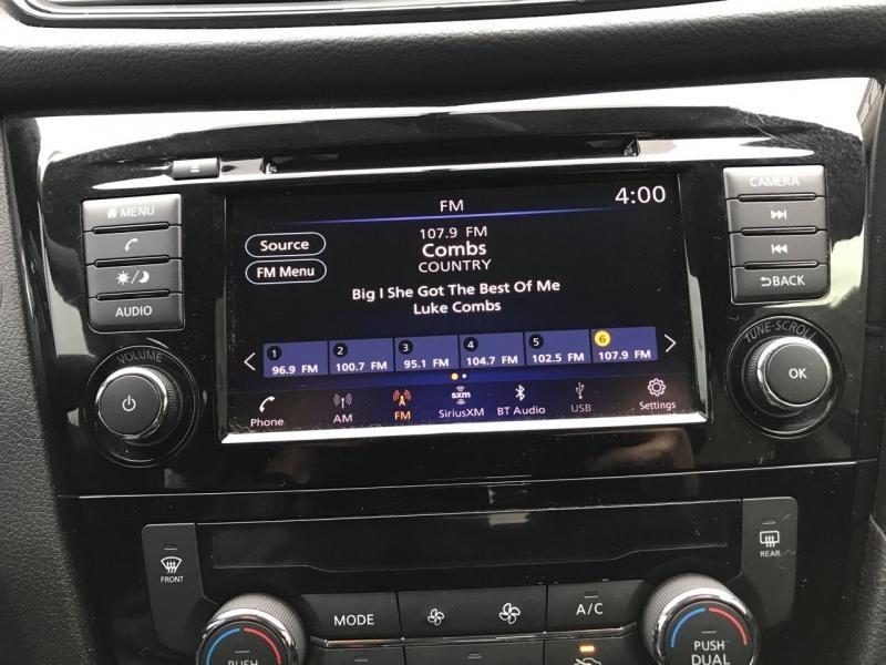 Nissan Rogue 2018 price $19,995