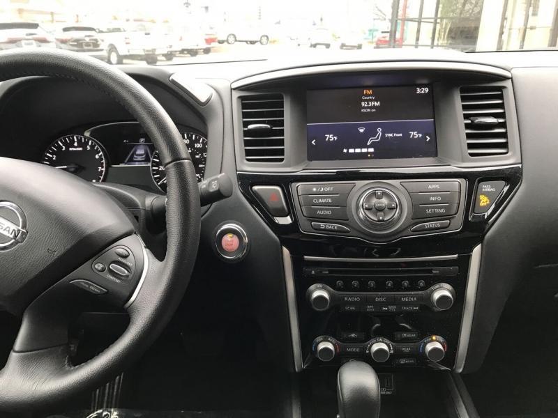 Nissan Pathfinder 2020 price $25,995