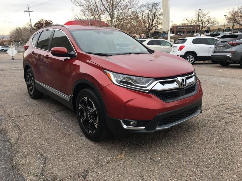 Honda CR-V 2017 price $23,495
