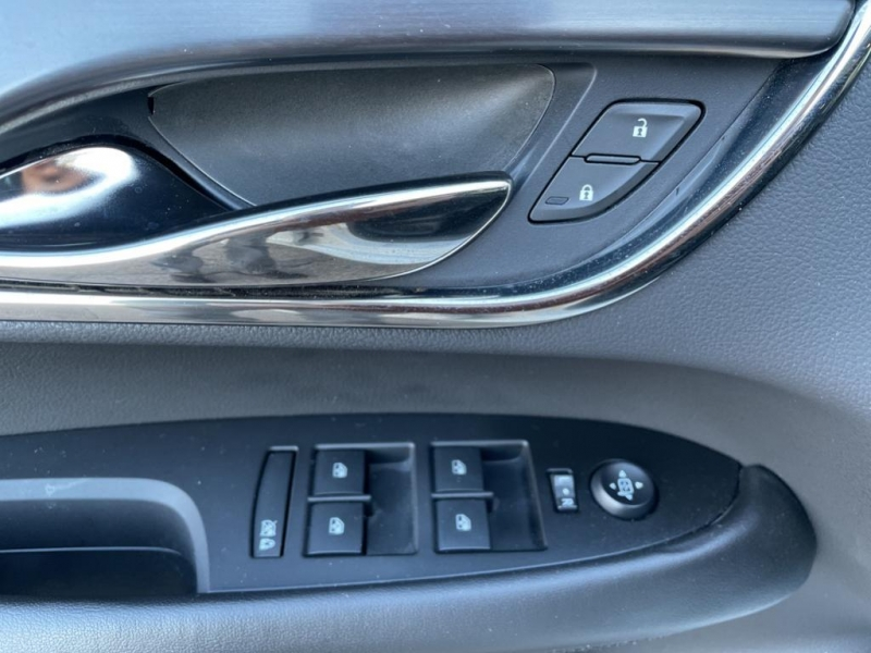 Cadillac ATS 2018 price $23,995