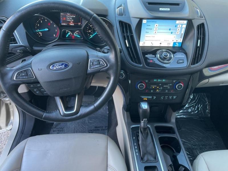 Ford Escape 2018 price $20,995