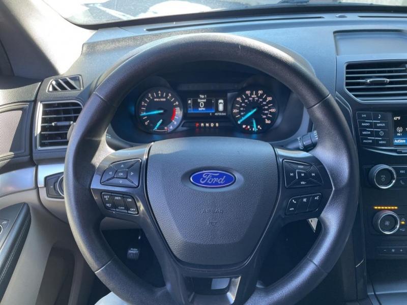 Ford Explorer 2018 price $21,995
