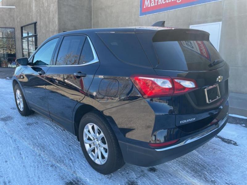 Chevrolet Equinox 2020 price $21,295