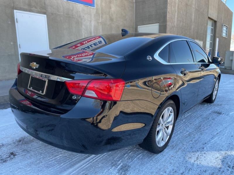 Chevrolet Impala 2019 price $22,995