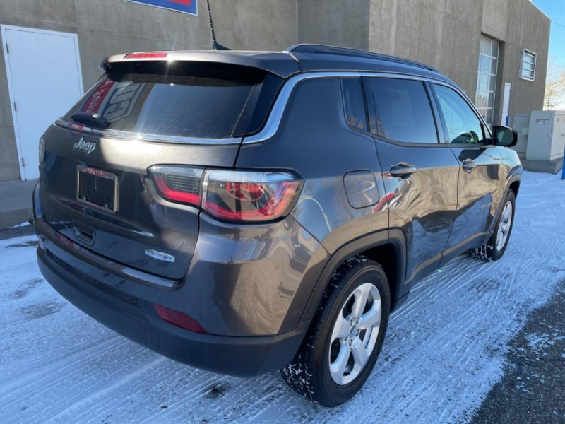 Jeep Compass 2019 price $19,495